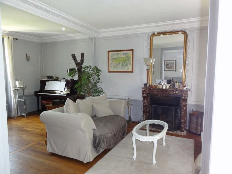Vente de prestige maison / villa Louveciennes 1265000€ - Photo 4