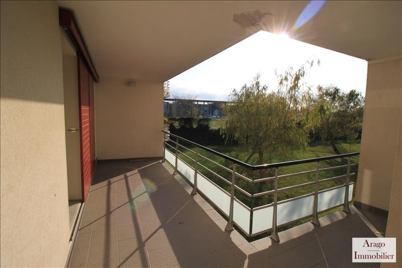 Vente appartement Perpignan 148 600€ - Photo 9