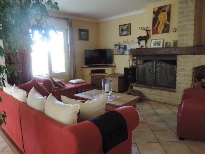 Sale house / villa Cavaillon 449350€ - Picture 7