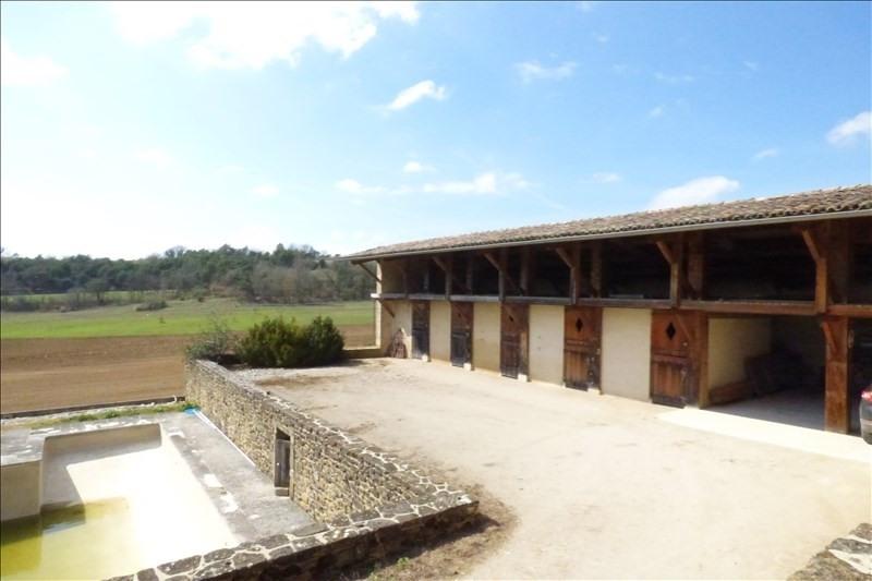Vente maison / villa Charmes sur l herbasse 495000€ - Photo 2