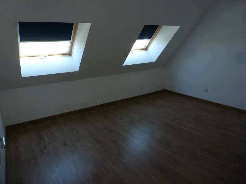 Rental apartment La ferte gaucher 820€ CC - Picture 8