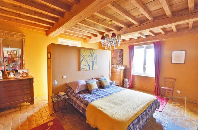 Vente de prestige maison / villa Saint cyr au mont d'or 1280000€ - Photo 6