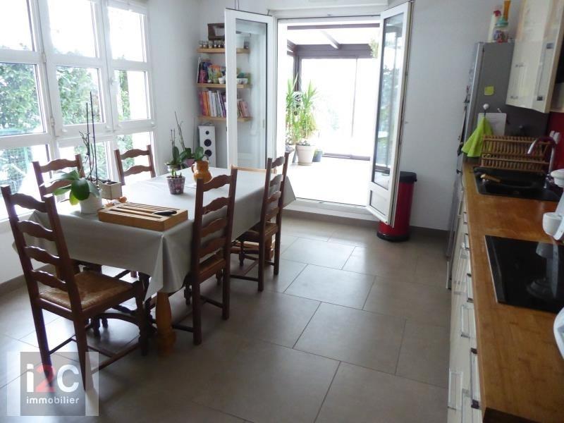 Vendita appartamento Divonne les bains 720000€ - Fotografia 4