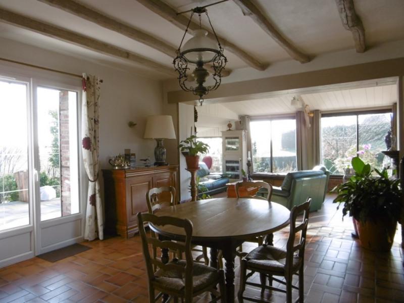 Vente maison / villa Preaux 315000€ - Photo 4