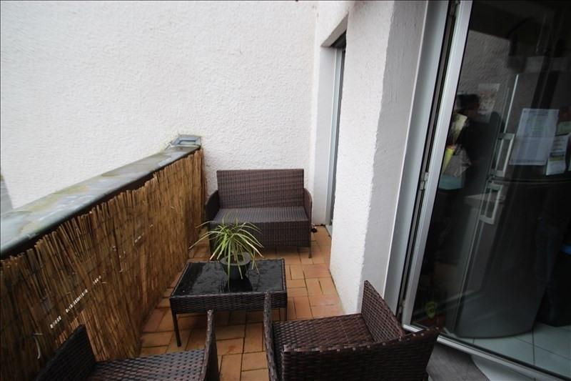 Venta  apartamento Chatenoy le royal 149000€ - Fotografía 7