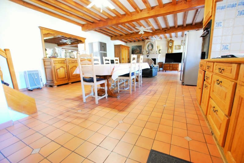 Vente maison / villa Argenteuil 378 000€ - Photo 3