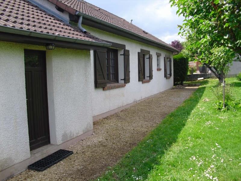 Rental house / villa Urzy 700€ CC - Picture 3