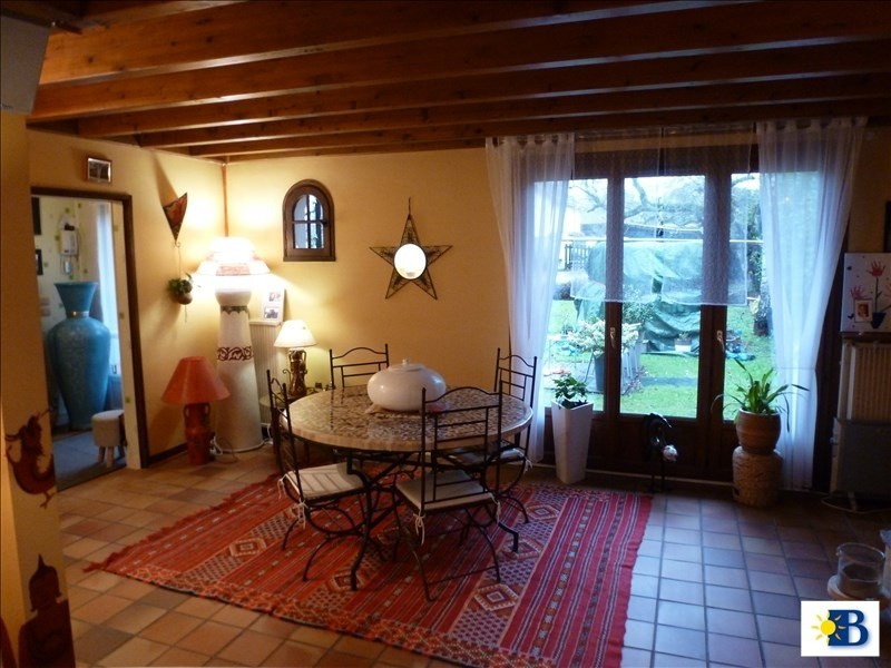 Vente maison / villa Naintre 190 800€ - Photo 2