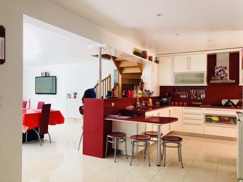 Sale house / villa St leu la foret 699000€ - Picture 8