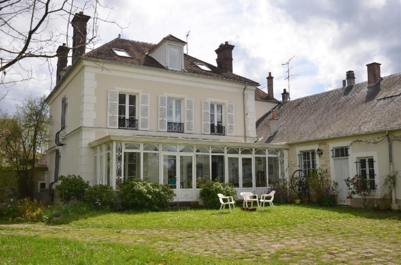 Sale house / villa Bois le roi 720 000€ - Picture 1
