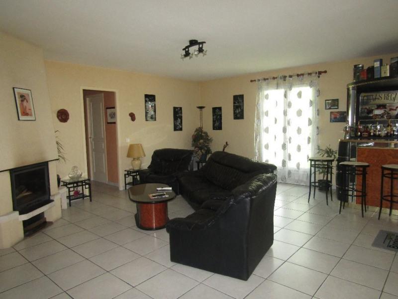 Sale house / villa Lacanau 449350€ - Picture 6