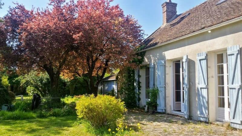 Vente maison / villa Dormelles 295000€ - Photo 2