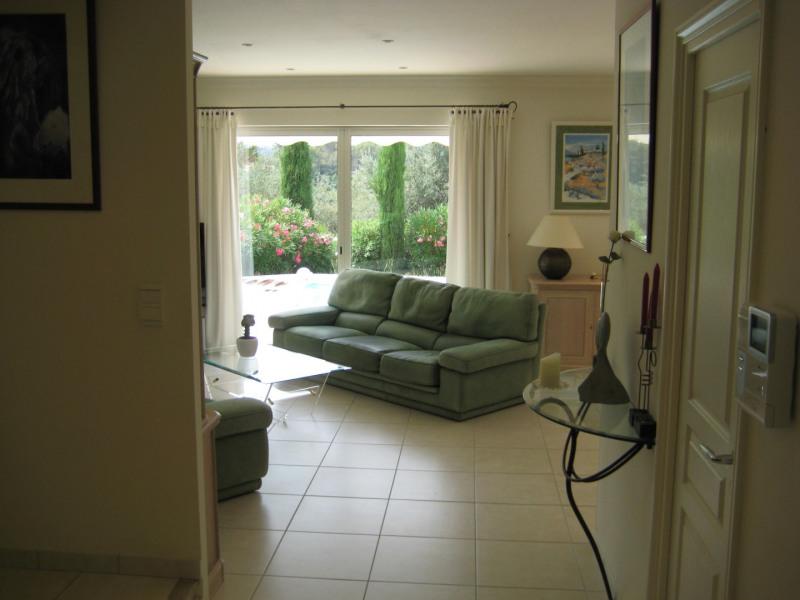 Престижная продажа дом Bagnols-en-forêt 620000€ - Фото 15