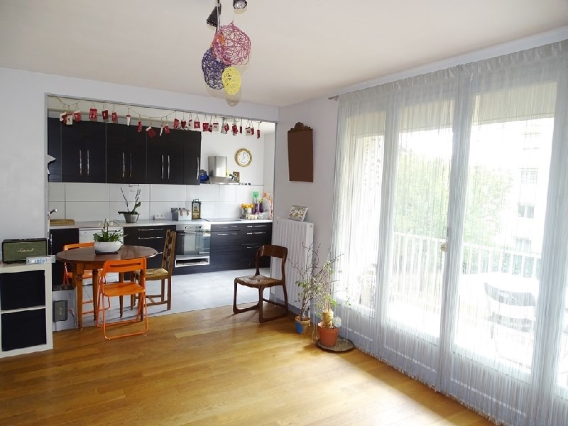 Vente appartement Tassin-la-demi-lune 258 000€ - Photo 3