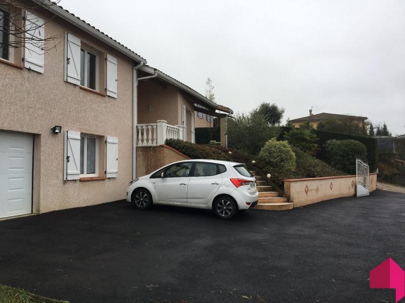 Venta  casa Verfeil 337000€ - Fotografía 1