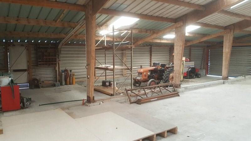 Sale empty room/storage Moon sur elle 122000€ - Picture 10