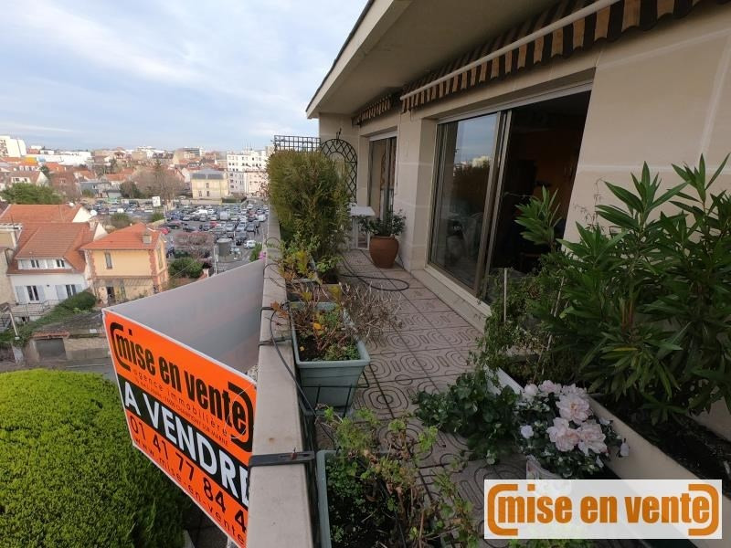 Vente de prestige appartement Champigny sur marne 520 000€ - Photo 2
