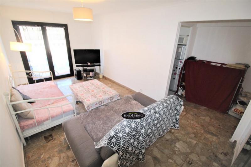 Vente appartement Cagnes sur mer 175000€ - Photo 1