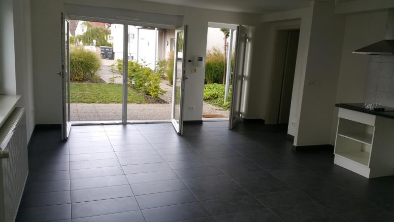 Location appartement Lingolsheim 635€ CC - Photo 3