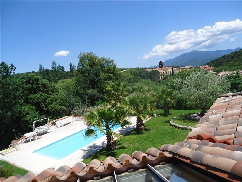 Deluxe sale house / villa Vives 660000€ - Picture 6
