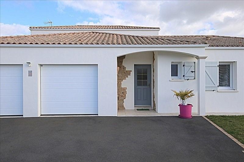 Vente maison / villa Bretignolles sur mer 542600€ - Photo 5