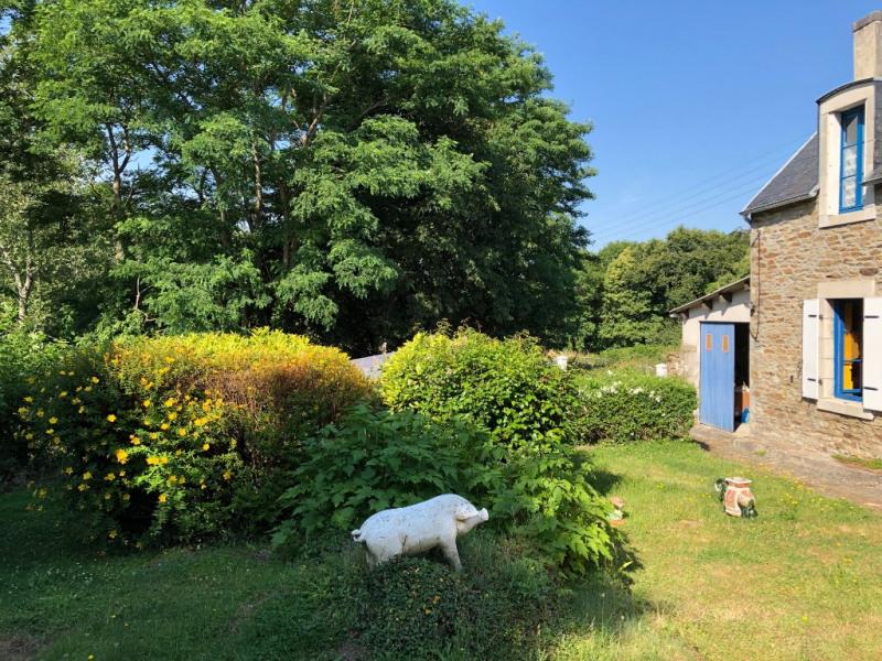 Vente maison / villa Ploneour lanvern 132500€ - Photo 7