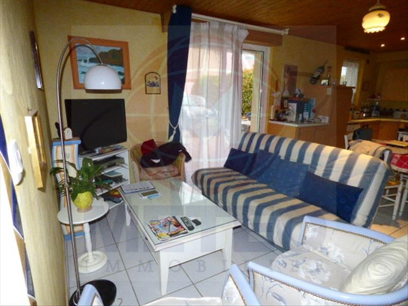 Vente appartement La tranche sur mer 149 300€ - Photo 3