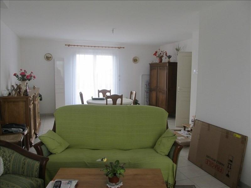 Vente maison / villa Conches en ouche 189000€ - Photo 3