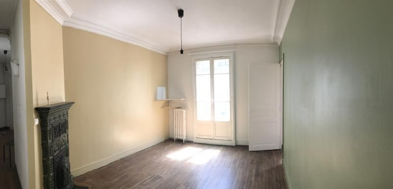 Vente appartement Paris 10ème 482 000€ - Photo 1