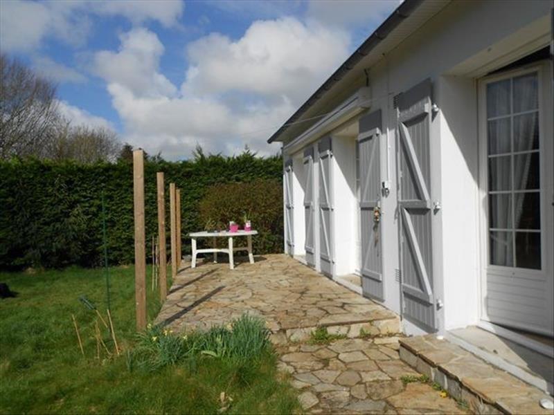 Sale house / villa Ergue gaberic 221200€ - Picture 5