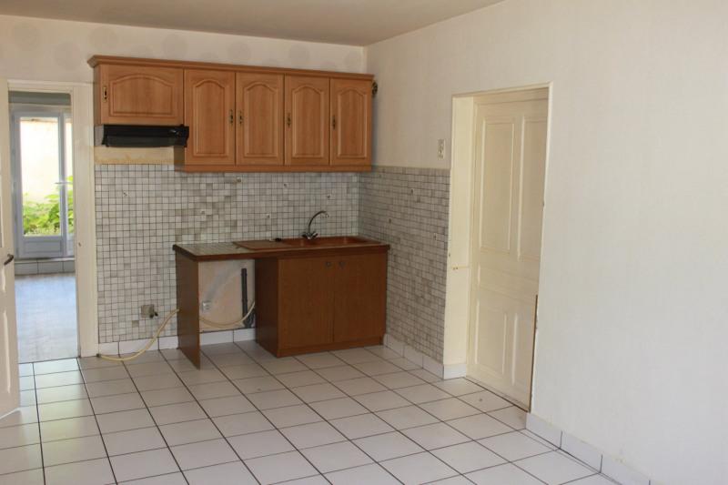 Vendita casa Les côtes-d'arey 157500€ - Fotografia 3