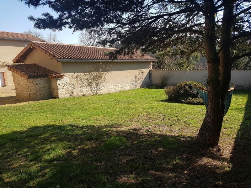 Vente maison / villa Bessenay 475000€ - Photo 13