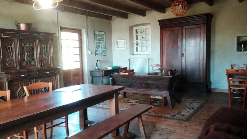 Vente maison / villa Dunieres 130000€ - Photo 3