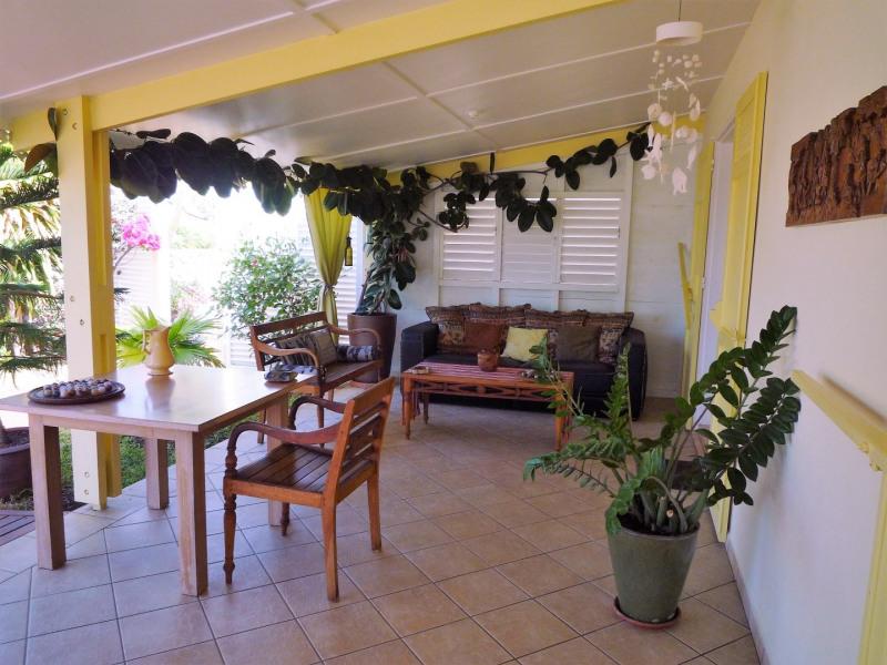Vermietung von ferienwohnung haus Saint-leu 950€ - Fotografie 9
