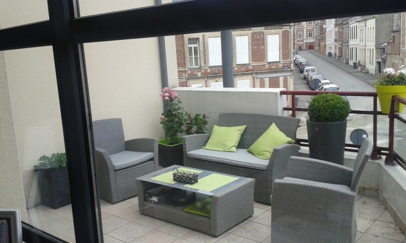 Sale apartment Saint quentin 164 200€ - Picture 3