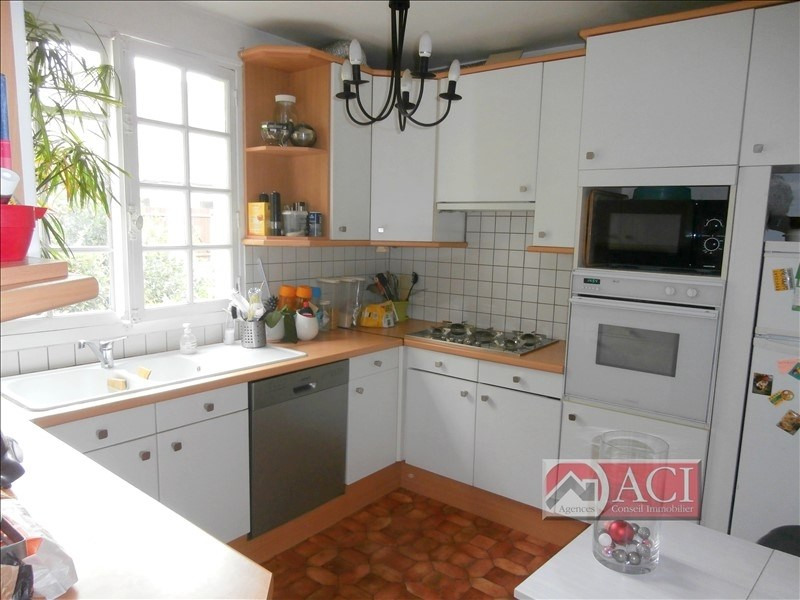 Vente maison / villa Deuil la barre 303 000€ - Photo 5