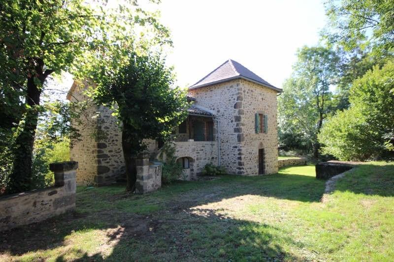 Deluxe sale house / villa Laguepie 275000€ - Picture 4