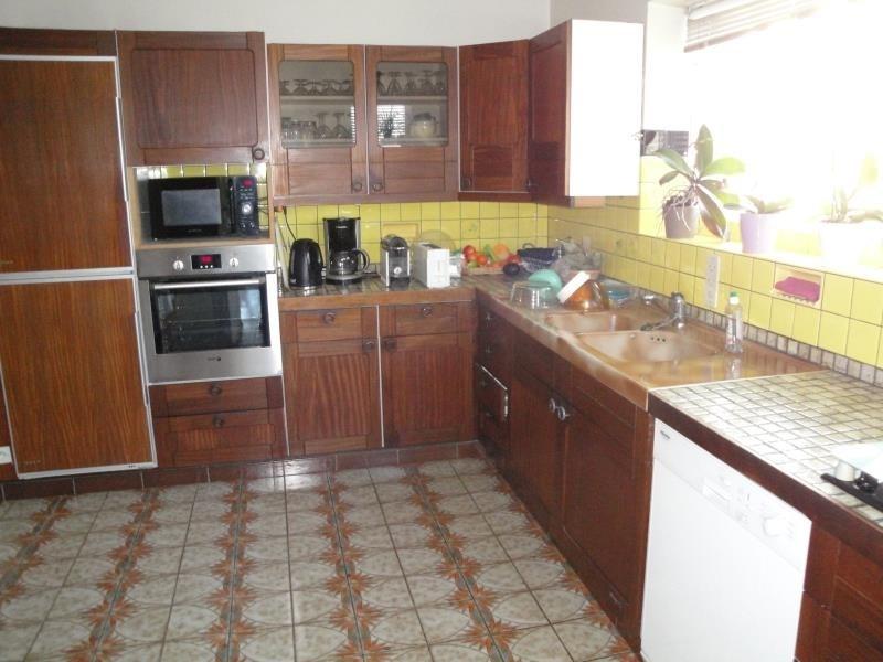 Vendita casa Valentigney 221000€ - Fotografia 2
