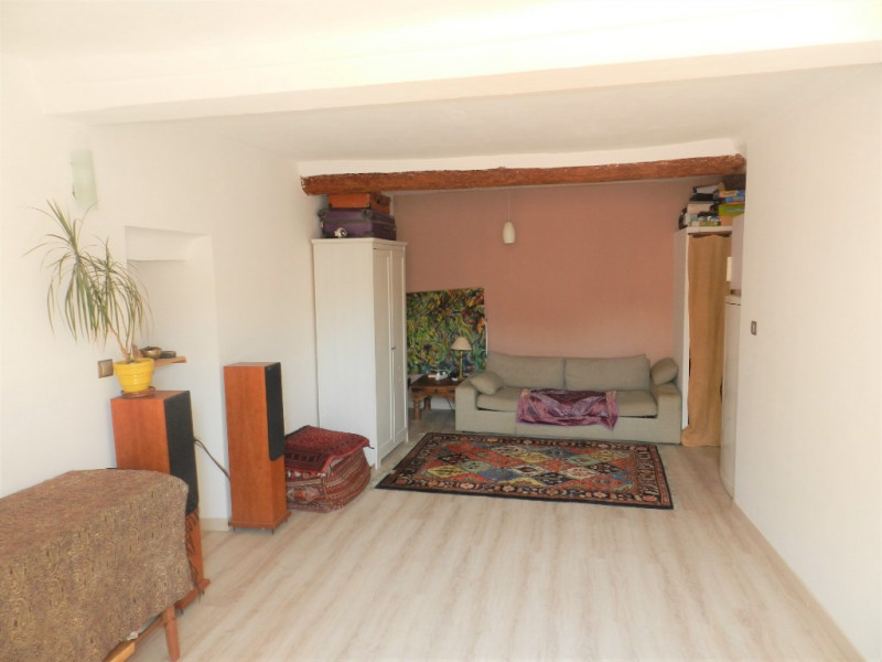 Sale apartment Saint laurent du var 99 500€ - Picture 2