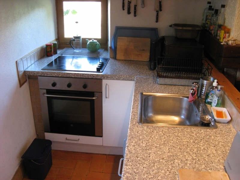 Sale house / villa Laguepie 85000€ - Picture 3