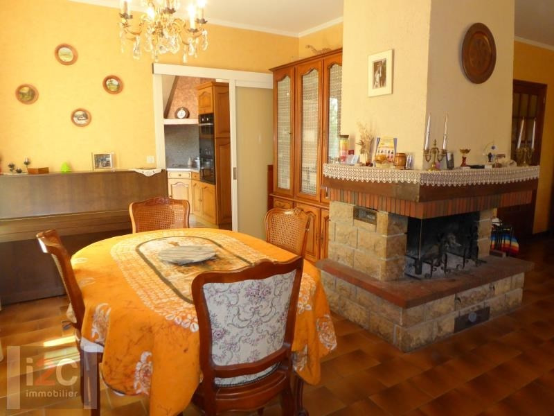 Venta  casa Sergy 560000€ - Fotografía 5