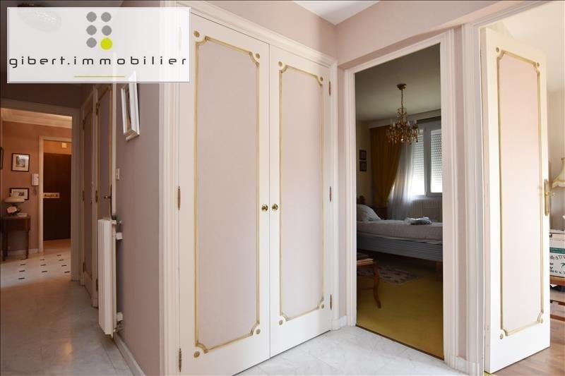 Sale apartment Le puy en velay 117800€ - Picture 5