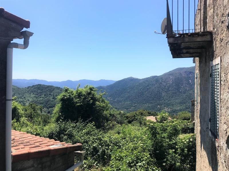 Vente maison / villa Ste lucie de tallano 265000€ - Photo 3