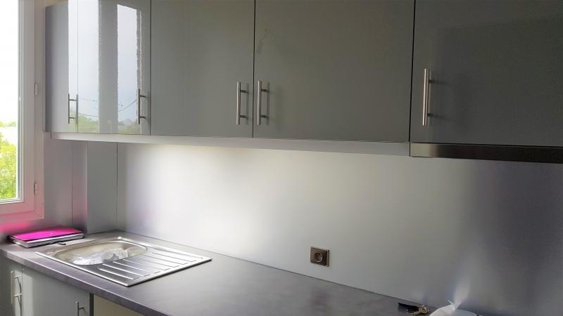 Sale apartment Sucy en brie 158000€ - Picture 2