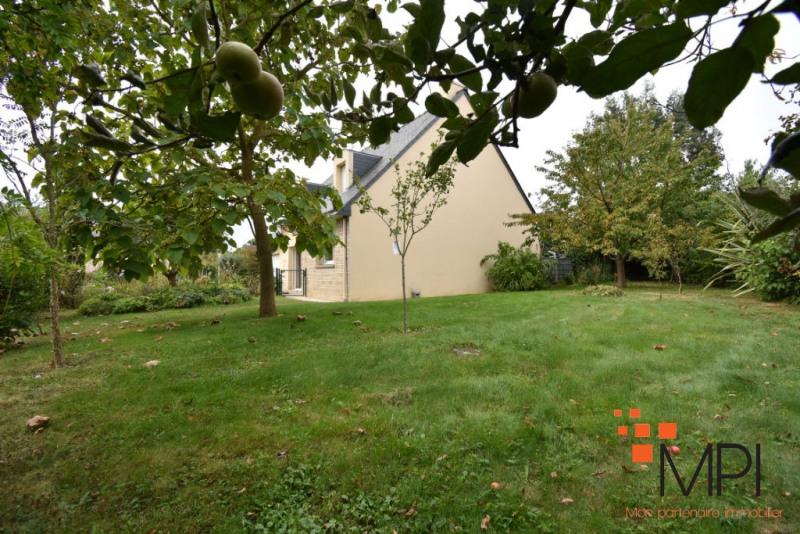 Vente maison / villa Montauban de bretagne 276900€ - Photo 9