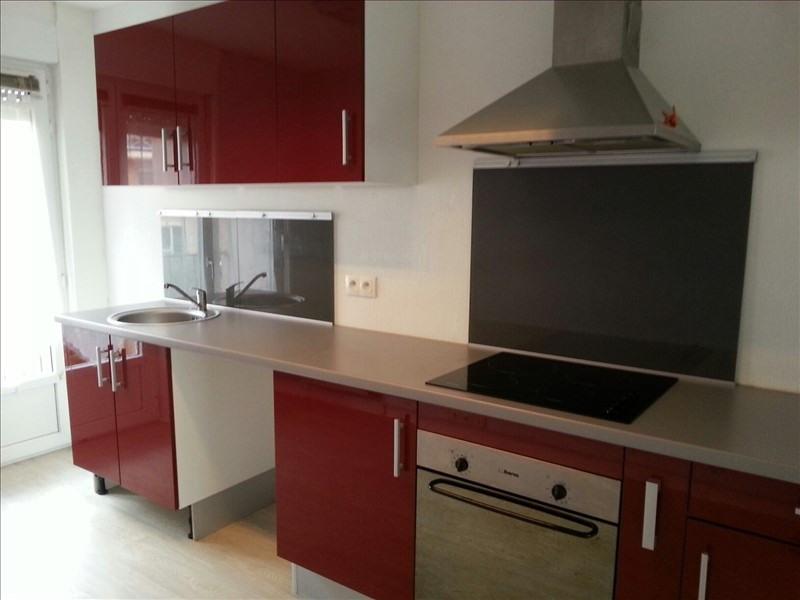 Sale apartment Saint-die 81640€ - Picture 1
