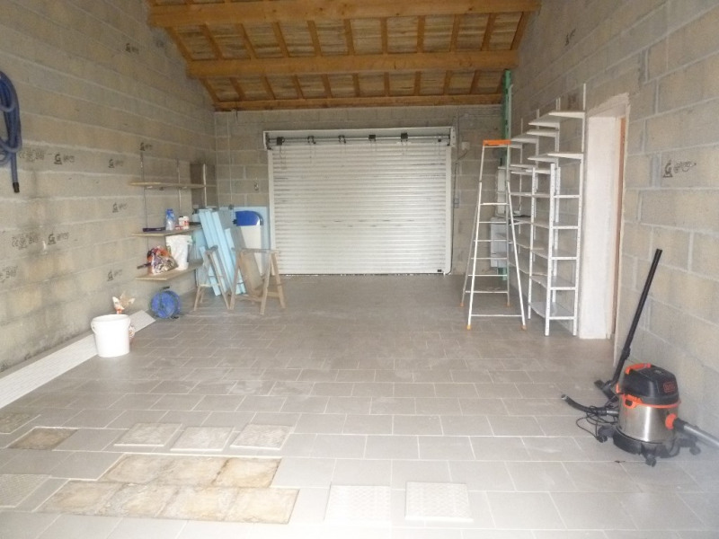 Location maison / villa Saint sulpice de cognac 895€ CC - Photo 7