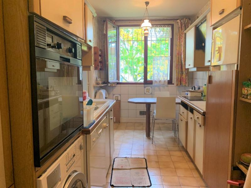 Verkoop  appartement Villennes sur seine 451500€ - Foto 3