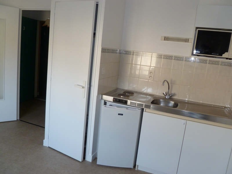 Rental apartment Poitiers 295€ CC - Picture 3