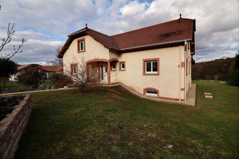 Vente maison / villa Taintrux 330 750€ - Photo 15
